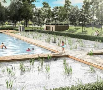 Nici z nowego basenu w Roju! Oferty wykonawców za wysokie