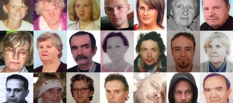 Zaginione osoby z województwa zachodniopomorskiego. Rodziny i przyjaciele ich poszukują. ZDJĘCIA