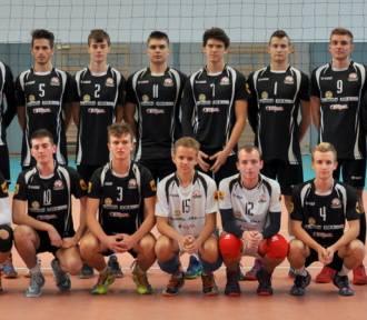 Finał ligi wojewódzkiej juniorów w hali ZSP 6