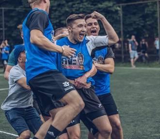 Kumple ze Śląska pojadą na turniej Neymar Jr's Five