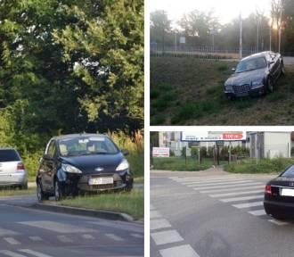Mistrzowie parkowania to utrapienie ulicy. Zobacz ich błędy