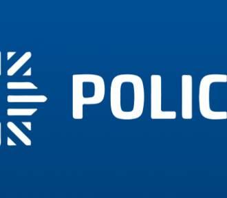 Policjantka pomogła strażnikowi miejskiemu