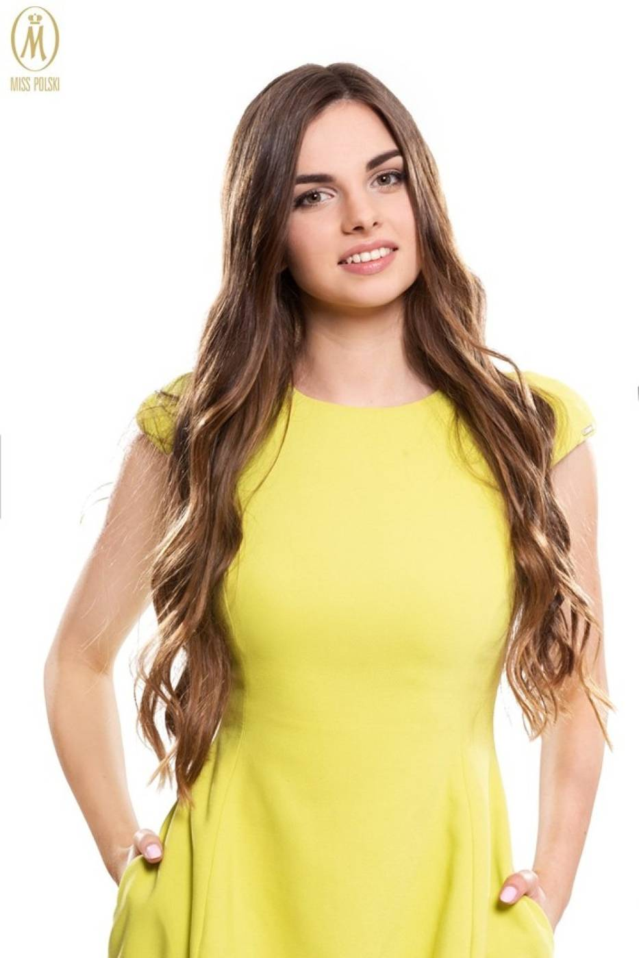 KINGA BEKIER [Miss Polski 2019 Nastolatek]