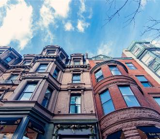 Dalszy spadek cen mieszkań. Wzrasta ilość transakcji sprzedaży