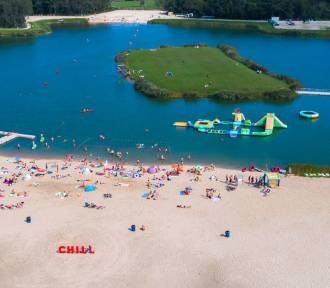 Pływanie bez przerwy przez 48 godzin? Bijemy Rekord Guinnessa w Kopalni Wrocław!