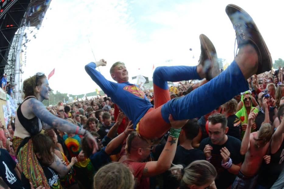 Przystanek Woodstock 2017: Najlepsze zdjęcia z festiwalu!
