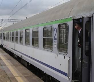 Kłopoty w PKP. Uszkodzona trakcja i kłopoty z dojazdem do Poznania