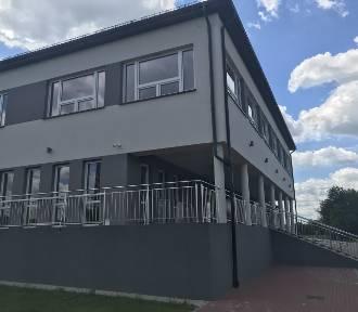 Nowe sale, kuchnia, czytelnia. Co zmieniło się w SP w Dalikowie