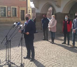 Maciej Masłowski chce być prezydentem Rzeszowa. Ma wielkie plany