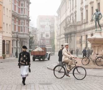 Kręcą serial we Wrocławiu. Ulica Parkowa znów będzie zamknięta