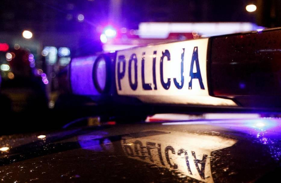 Ограбление в Варшаве: пробурили стену, вскрыли сейф и украли 1 млн злотых