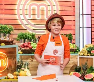 Oto młodzi kucharze z Wrocławia, gwiazdeczki najnowszego MasterChef Junior. Zobacz zdjęcia!