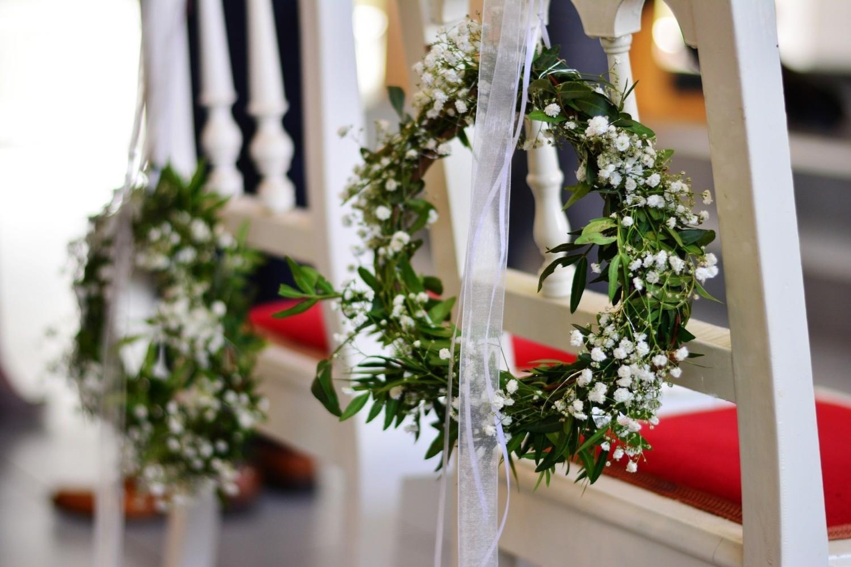 Inspektorzy sanitarni mają prawo kontrolować przygotowania do wesel