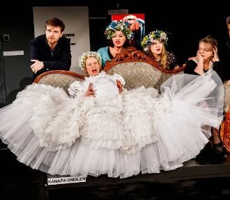Ostatni dzień festiwalu Teatru Powszechnego w Łodzi