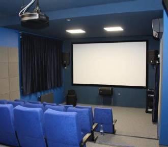 Grodzisk: Kino a przy nim kawiarenka. Kiedy?