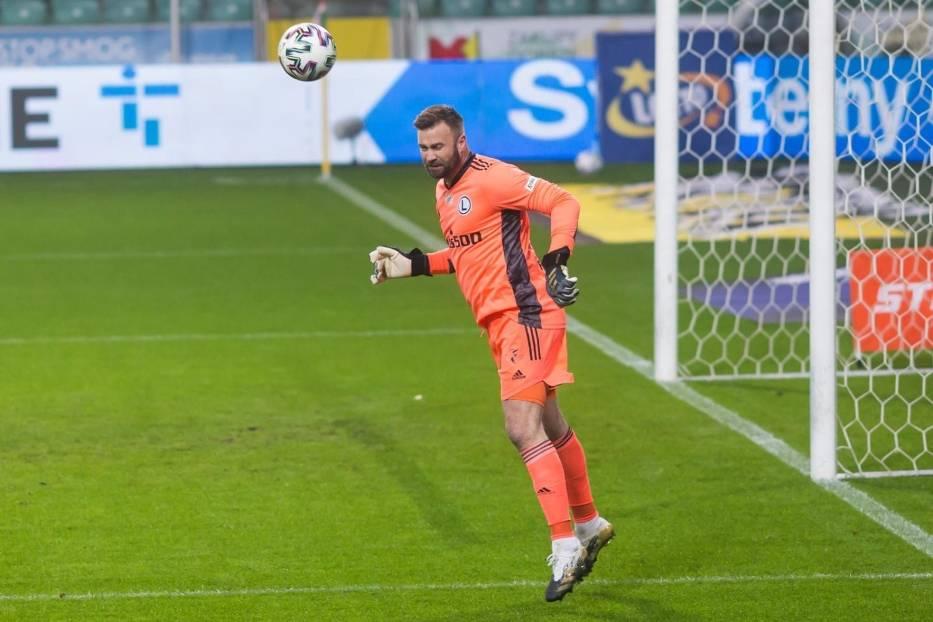 Artur Boruc (Legia Warszawa)