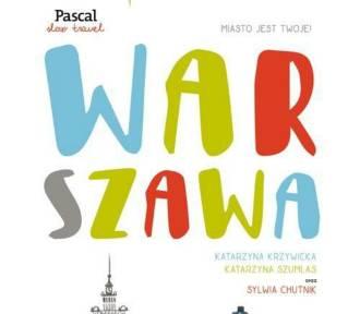 Chcecie lepiej poznać Warszawę? Te książki mogą wam w tym pomóc! [PRZEGLĄD]