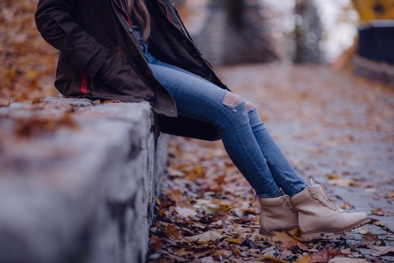 W miejscowości Tuscon w stanie Arizona kobiety nie mogą nosić spodni