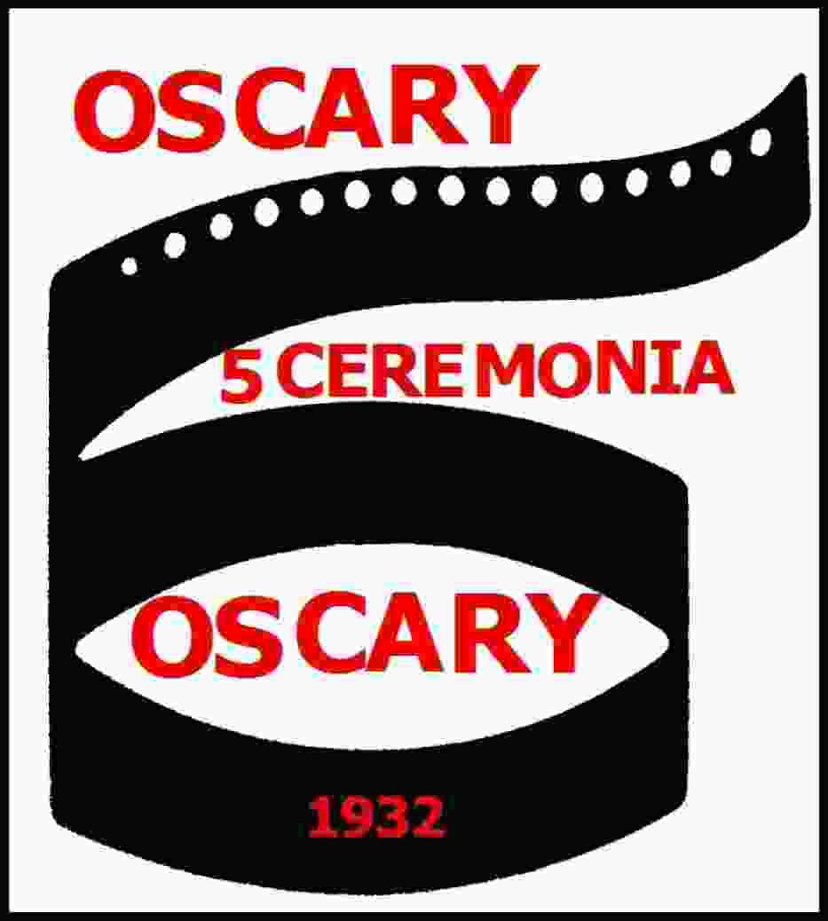 80 lat temu po raz piąty rozdano OSCARY