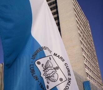 UMCS kształci najwięcej ukraińskich studentów spośród krajowych uczelni