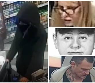 Poznań: Oni są poszukiwani za napady i kradzieże. Rozpoznajesz kogoś?