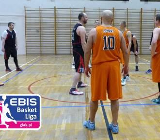 FAWORYCI zgodnie z planem! Wyniki Gorzowskiej Ligii Amatorskiej Koszykówki
