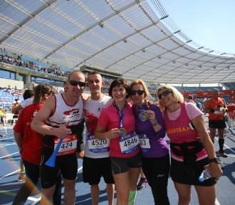 Silesia Marathon 2018. Będą utrudnienia w ruchu w centrum, Dębie, Nikiszowcu, Szopienicach i