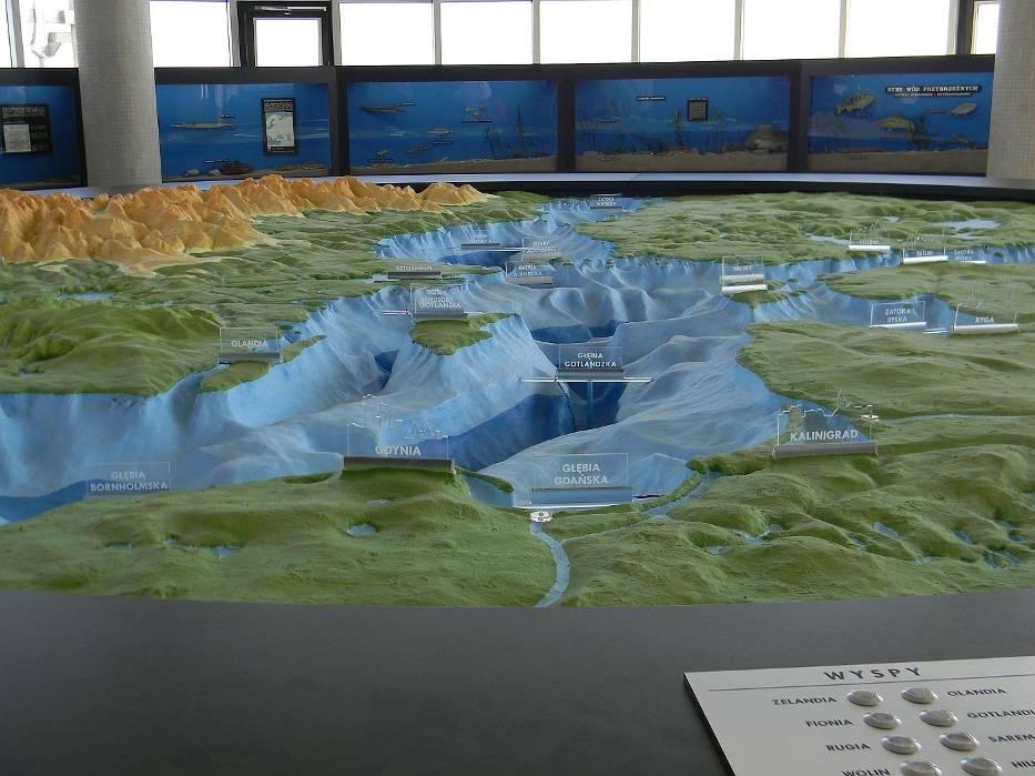Trujące środki bojowe leżą na dnie Zatoki Gdańskiej i mogą trafiać na plaże
