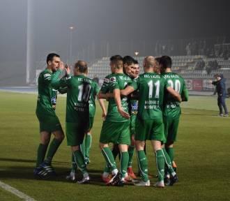KKS Kalisz pokonał 2:0 Bałtyk Koszalin [FOTO]