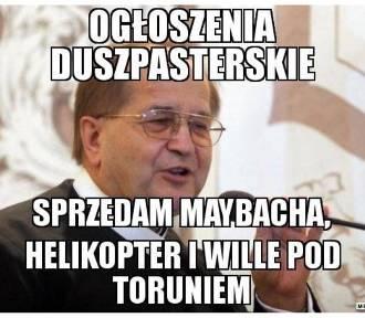 """Tadeusz Rydzyk - """"Ojciec, z zawodu Dyrektor"""" MEMY"""