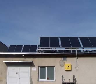 Mieszkańcy Sierakowic, Kartuz i Sulęczyna za małe pieniądze zainstalują solary i pompy ciepła