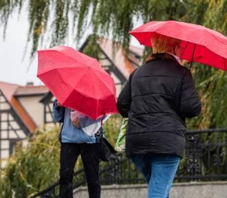 Orkan Sabina: Strażacy inyterweniują, IMGW ostrzega