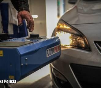 Być widocznym i widzieć. Teraz możesz za darmo sprawdzić światła w swoim samochodzie!