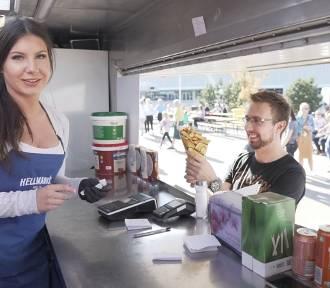 Powrót food trucków do Sieradza. Mamy darmowe vouchery dla Czytelników (fot)