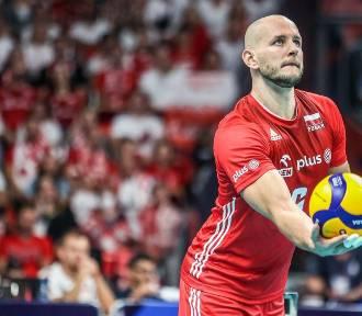 Bartosz Kurek: Taki mecz cieszy każdego sportowca