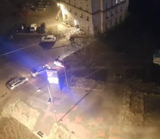 Wrocław. Sceny jak z filmu sensacyjnego. Strzelanina, pościg i obława na Nadodrzu i Ołbinie [ZDJĘCIA]