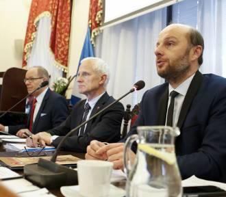 Nowi radni Rady Miasta Rzeszowa [ZDJĘCIA]