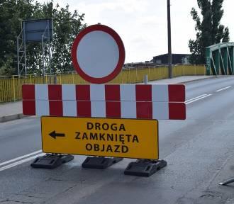 Remont Wiaduktu Popiełuszki i zamknięta Poznańska. Na mieście korki!