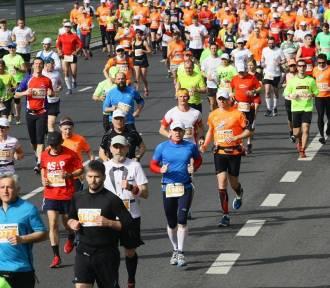 DOZ Maraton Łódź 2017 - zapisy od 8 grudnia