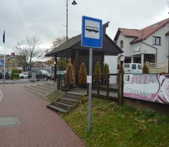 Kolejna zmiana rozkładu jazdy linii 4 do Sierakowic