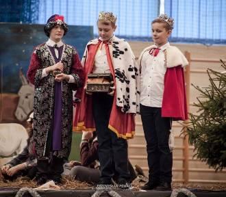 Trzej Królowie i wspólne kolędowanie w Janikowie [zdjęcia]