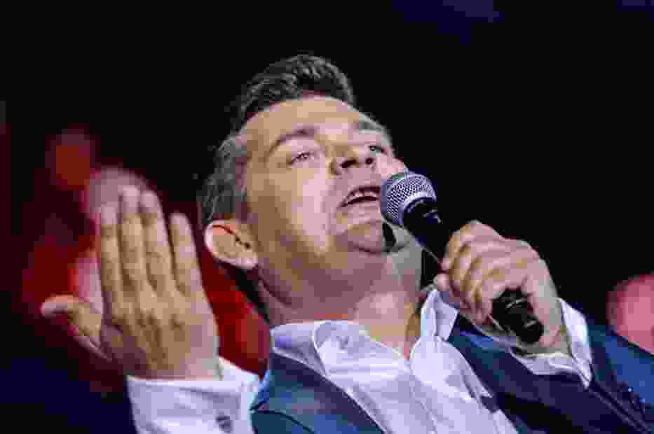 KONKURS!!! Wygraj bilet i zaśpiewaj z Zenonem Martyniukiem jego największe hity!