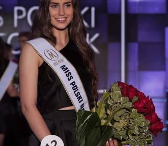 Miss Polski Nastolatek 2017 została Klaudia Kucharska z Bielska-Białej [ZDJĘCIA]