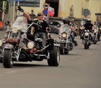 Zlot Motocyklowy Hanysy 2019: parada ulicami Pszowa. ZOBACZCIE setki niezwykłych motocykli