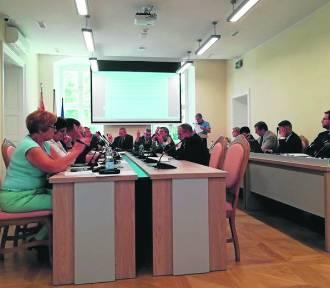 Gmina Rakoniewice: Jest problem, brakuje wody