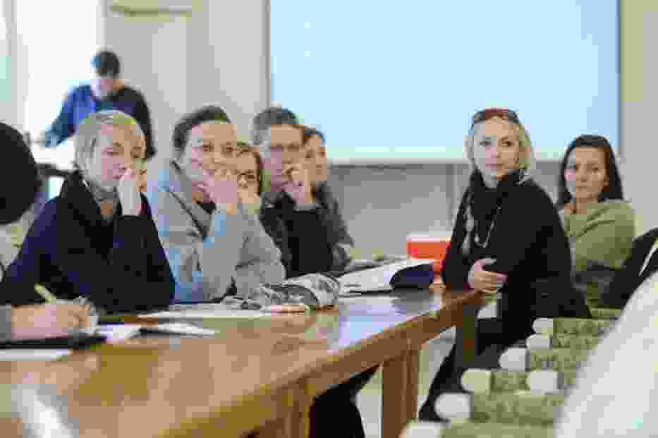 Przedstawiciele Porozumienia Żłobkowego wzięli udział we wtorkowym posiedzeniu komisji Rady Miasta