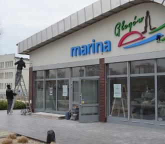 Pod koniec marca rusza bar Fiszka w głogowskiej marinie