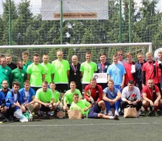 Piłka Nożna: Emocjonujący turniej Szóstek w Łubowie. Lechita Kłecko wygrywa! [FOTO]