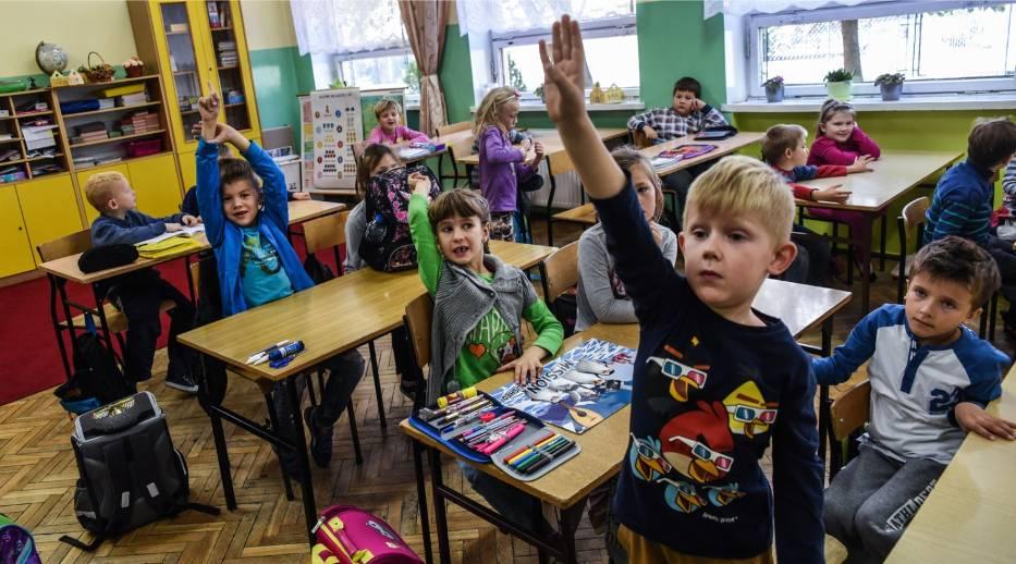 Ranking szkół podstawowych w Warszawie. Oto 100 najlepszych placówek!