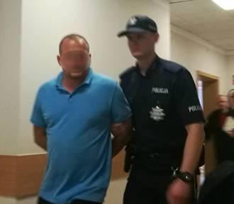 """Lech Poznań. """"Klima"""" aresztowany!"""